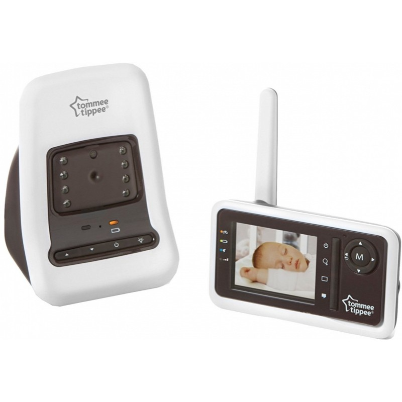 tommee tippee monitor instructions