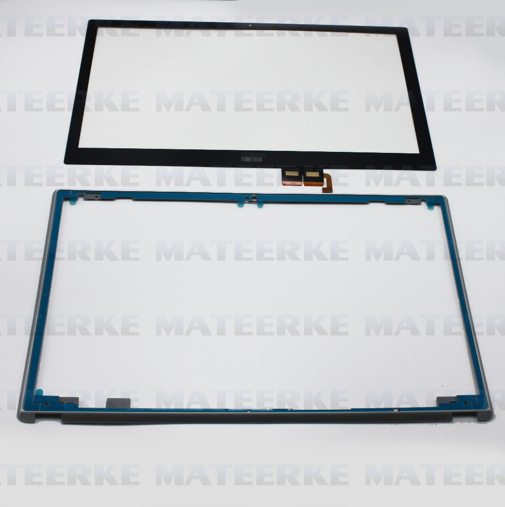 acer aspire one screen replacement instructions