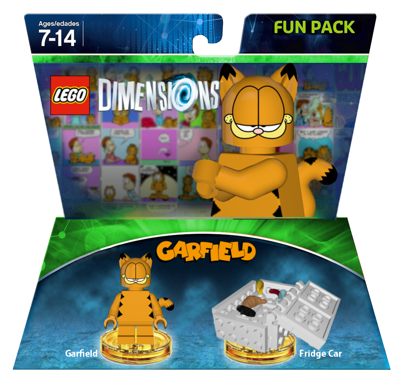 lego dimensions bmo instructions