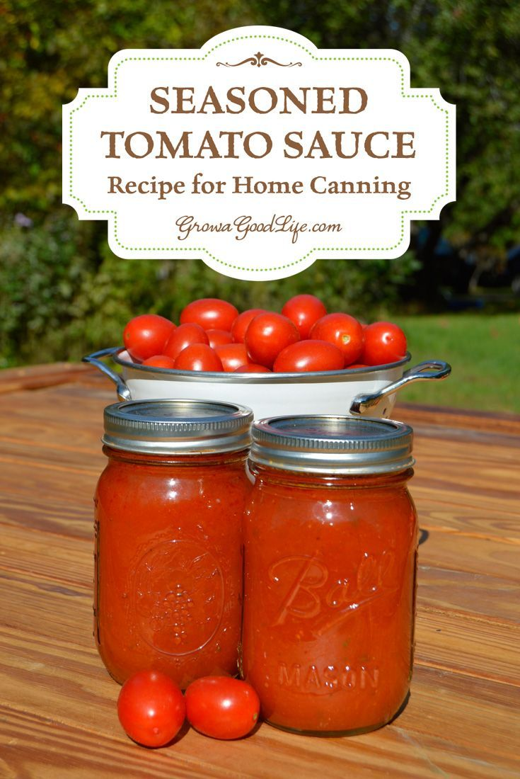 instructions for canning tomatoes