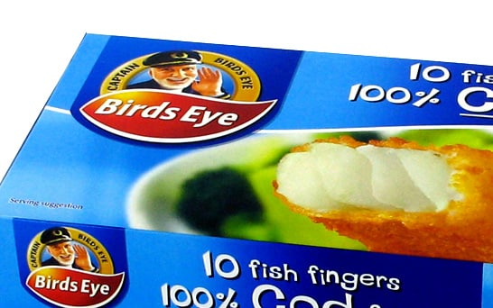birds eye fish fingers cooking instructions