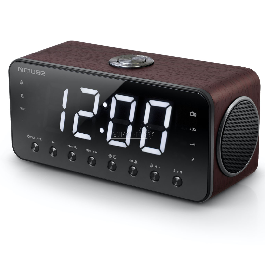 sony clock radio operating instructions