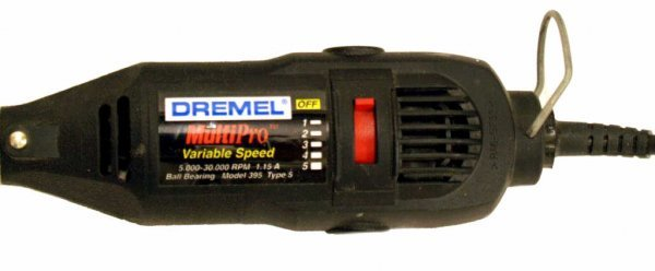 dremel flex shaft 225 t2 instructions