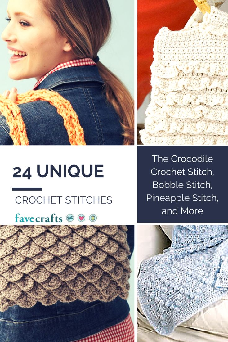 crochet crocodile stitch written instructions