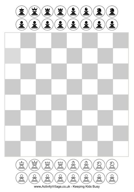 board game instruction manual template