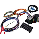 ez wiring 21 circuit harness instructions