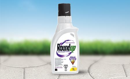 roundup weed killer instructions