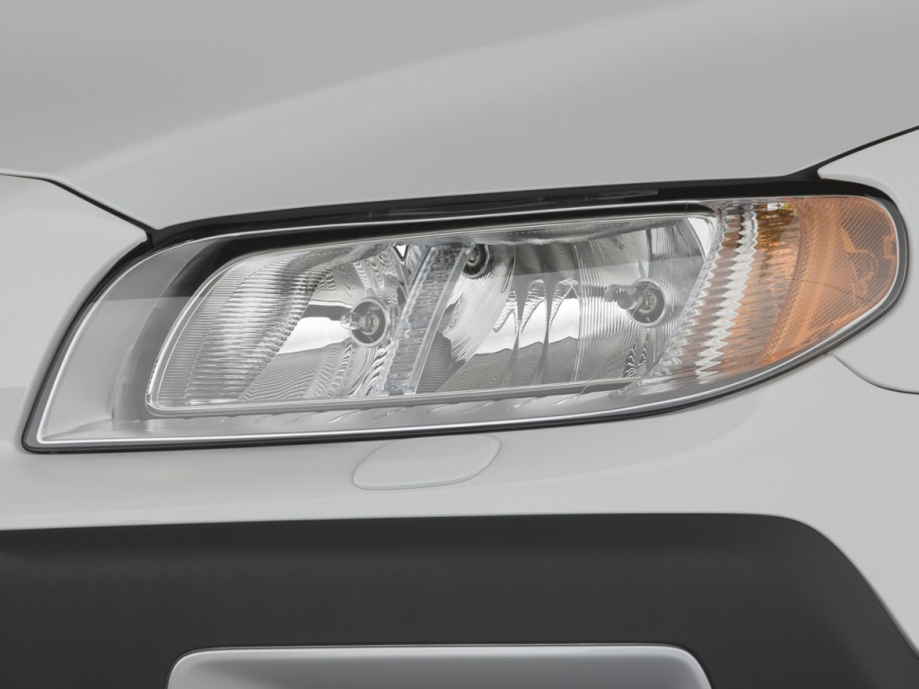 volvo s40 headlight replacement instructions